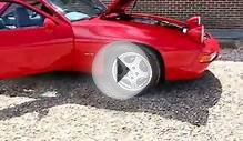 Porsche 928 GTS 5.4 32V V8 5 Speed Manual for sale in