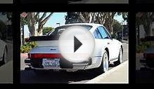 Porsche 930 For Sale - We have more than 1! What Color?