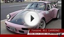 Porsche 964 911 CARRERA 2 RAUH-Welt WIDE BODY