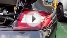 Porsche 996 Turbo LED Taillight