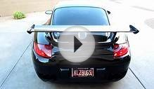 Walk around Porsche 997 turbo